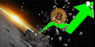 Bitcoin Price (BTC) Undervalued By Nearly $34K According to Infamous Dickline