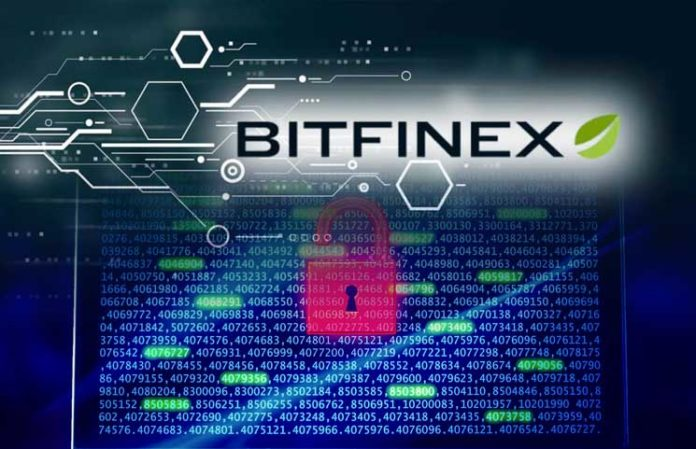 Bitfinex Temporarily Closes Down Operations, Goes Down for 2 Hours While Crypto Market Surges