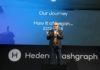 Hedera Hashgraph forecasts useful blockchain apps to hit market soon - The Investor