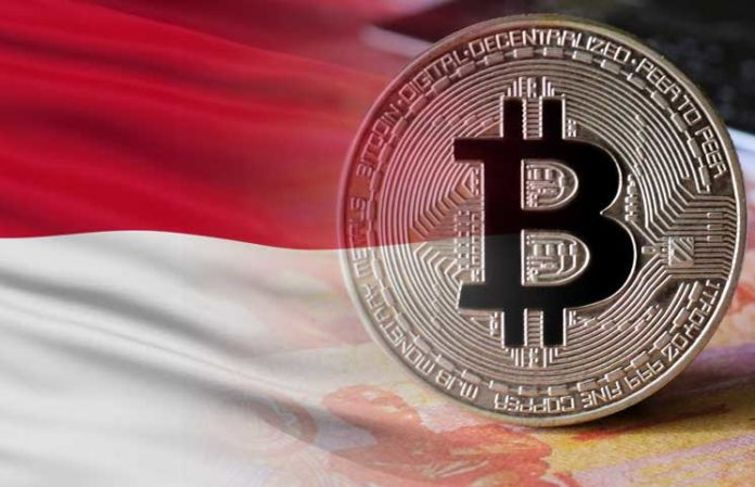Indonesia-to-Legislate-Blockchain-Bill-for-Acceptance-of-Bitcoin-as-Legal-Tender