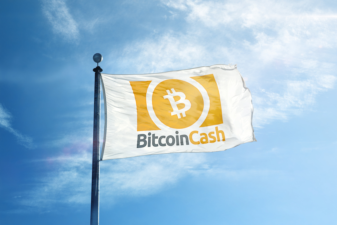 Bitcoin Cash Gabel