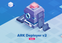 Create your own Blockchain with the new ARK V2 - Cryptoline News