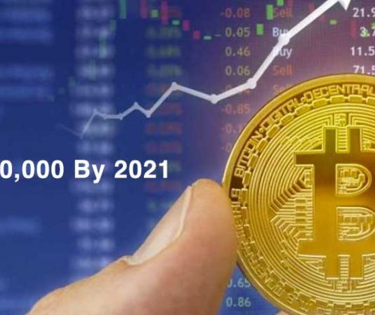 Cryptocurrency Price Analyst, Bitcoin (BTC)의 30,000 도달 예상