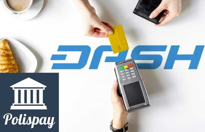 Dash-and-PolisPay-Partner-for-MasterCard-Payments