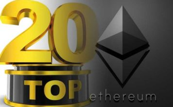 ConsenSys Shares Out of the Top 20, Ethereum Dominates with 16 Dapps by Github Developer Activity
