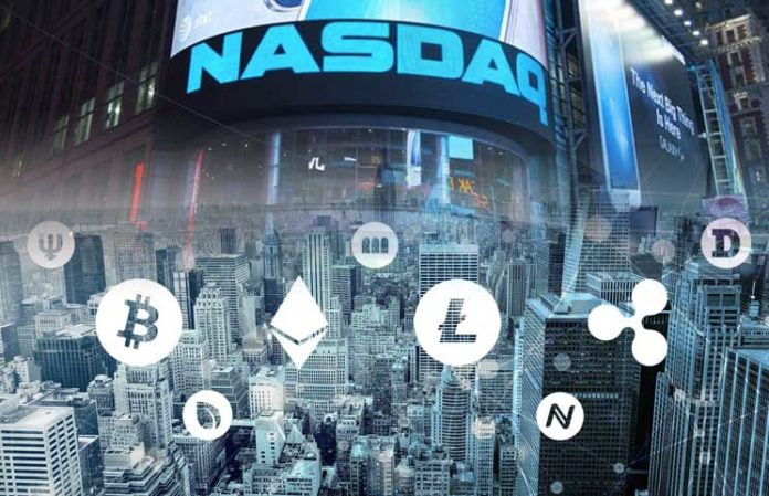 Nasdaq-Offres-Technologie-à-One-stop-Shop-Pour Crypto-Mining-and-Trading-Company