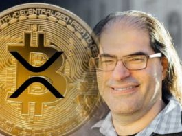 Ripple CTO David Schwartz Claims Bitcoin (BTC) Proof-of-Work Mining er ikke sikkert, XRP er