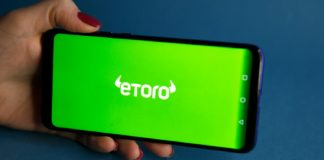 Social Investment Platform Etoro Launches in 30 US States