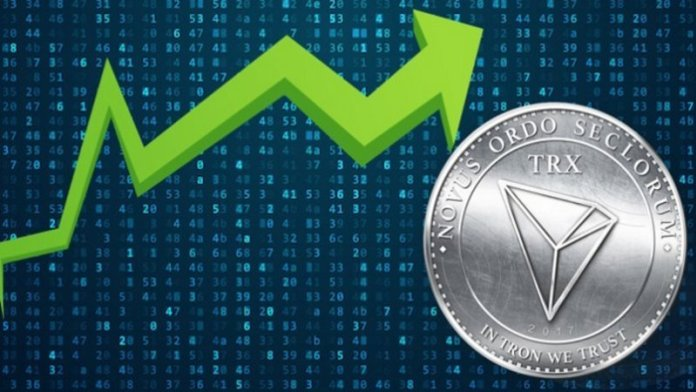 Tron (TRX) future price prediction: Positive marks related