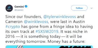 Winklevoss twins want crypto to be their legacy