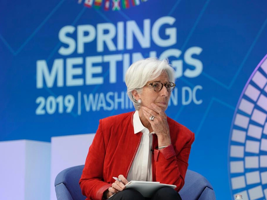 Central Bank Digital Currencies Take Center Stage at IMF