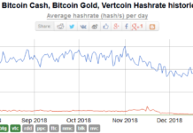 Five most prolific 51% attacks in crypto: Verge, Ethereum Classic, Bitcoin Gold, Feathercoin, Vertcoin