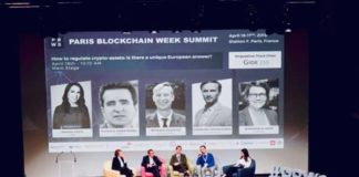 Paris Shows Off Its Blockchain Ecosystem: Touts the Alignment of Government, Regulation, and Entrepreneurship - Crowdfund Insider