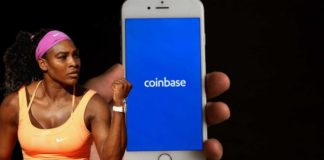 Tennis legend Serena Williams invests in Coinbase - Finance and Funding