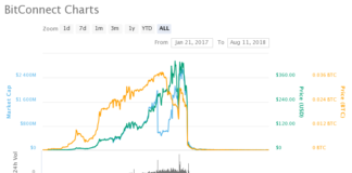 Will Bitcoin SV Go Down To Zero Just Like Bitconnect?