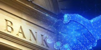 Blockchain-Integration-in-traditionelles-Banking