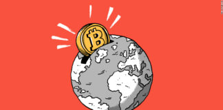 Bitcoin could change the game for foreign aid