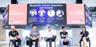Blockchain and its role in China's future financial system · TechNode - TechNode
