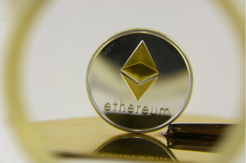 Ethereum Dips Below 138.54 Level, Down 2%