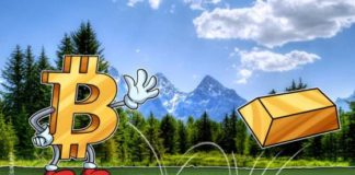 Grayscale to Launch Pro-Bitcoin Ads 'Drop Gold' on Social Media, Linear TV By Cointelegraph