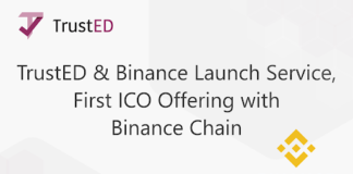 TrustEd ICO