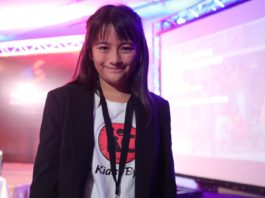 Asia's youngest blockchain entrepreneur steals show at Techsauce Global Summit - Travel Daily