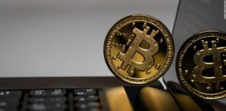 Bitcoin hit $9,300, its highest level in 13 months