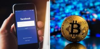 Bitcoin price latest: BTC to $9000 for first time in year as Facebook show crypto interest | City & Business | Finance