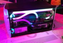 Comino Goes High-End Gaming PCs