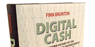 'Digital Cash' Review: Bitcoin and Beyond