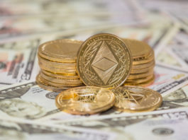 Ethereum Falls 11% In Rout By Investing.com