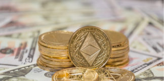 Ethereum Falls Investing.com의 Rout에서 11 % 감소