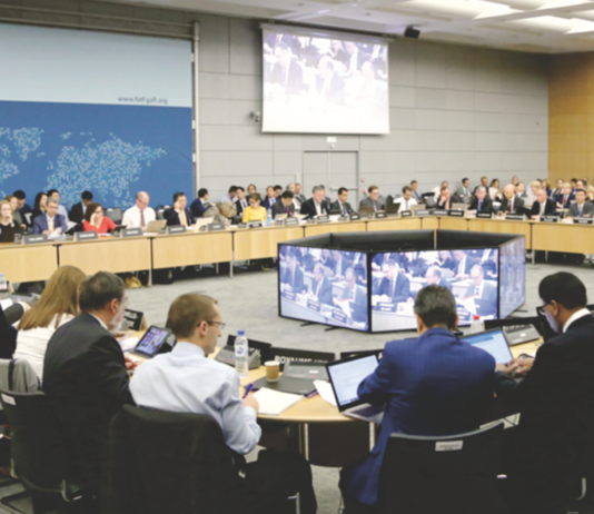 Policymakers Meet to Finalize Global Crypto Guidance - A Look at Standards G20 Supports