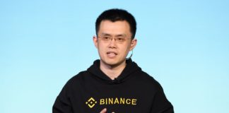 Binance CEO CZ says Trump crypto comments are a good thing
