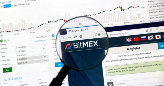 BitMEX Seems to Be in Trouble, Again – Finance and Funding