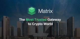 PR: Matrix Exchange recebe aprovação do mercado global de Abu Dhabi