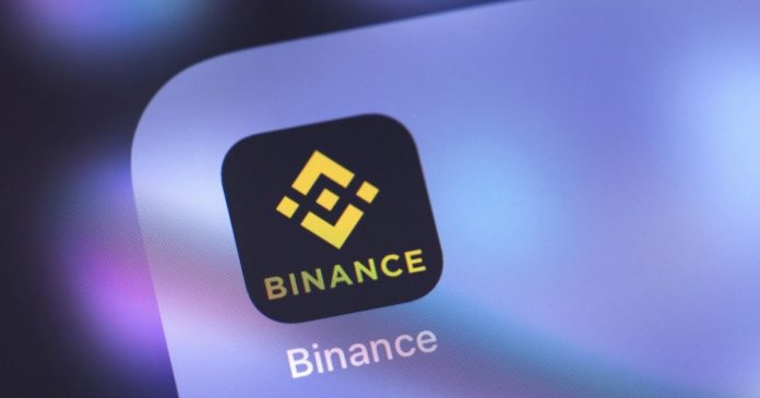 Binance entrou no mercado americano