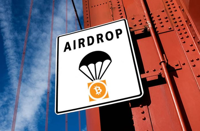FAIL: Exchange airdrops 5 million BCH instead of no-name token