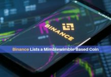 Binance Lists a Mimblewimble-Based Beam - Crypto News