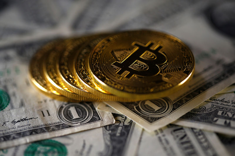 © Reuters. Bitcoin (BTC) Mining Spikes to Astronomical Heights