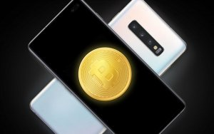 Bitcoin, BNB, Major Stablecoins Added by Samsung Galaxy S10 with Wallets Automatically Generated for Phone Owners