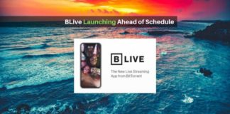 BitTorrentがBLive Ahead Achedを開始