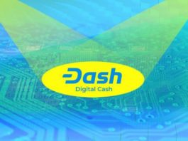 Dash is developing at a crazy pace