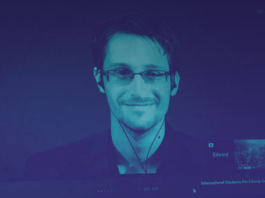 "DOJ lawsuit over tell-all book is ""good for Bitcoin,"" says Edward Snowden"