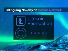 Litecoin Foundation presenta una novedad intrigante en la red Celsius