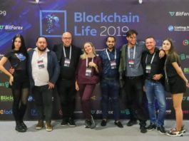 Relictum Pro (Blockchain 5.0) Dazzles the Audience at Blockchain Life Forum 2019 in Moscow and Heads to Dubai - Yahoo Finance