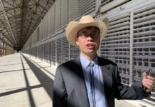 Why Bitmain Is Building the World's Largest Bitcoin Mine in Rural Texas