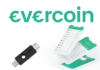 Evercoin julkaisee Bitcoin- ja Cryptocurrency Hardware-lompakon