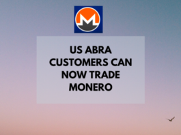 US Abra Customers Can Now Trade Monero