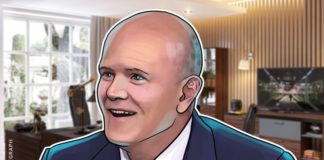 Novogratz Launches Two New Bitcoin Funds Targeting 'Wealth of America'